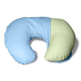 Jolly Jumper - Oreiller support pour bébé - couleurs/motifs peuvent différer.