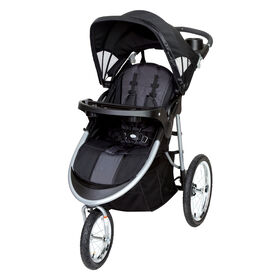 Baby Trend Cityscape Jogger - Black Slate - R Exclusive