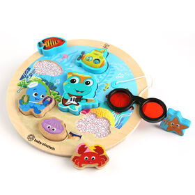 Baby Einstein Submarine Adventure Wooden Puzzle