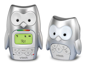 Vtech - DM225 - Safe&Sound - Digital Audio Monitor - R Exclusive