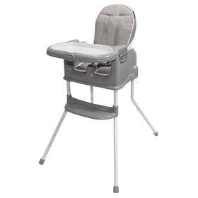 Cosco Sit Smart 4 In 1 Highchair Linen S