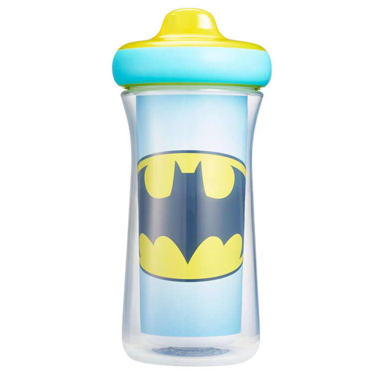 Tasse à bec dur isotherme ImaginAction Batman 266ml