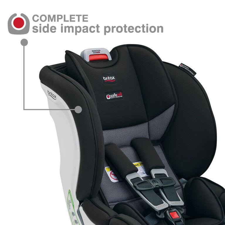 Britax Marathon ClickTight Convertible Car Seat - Cowmooflage