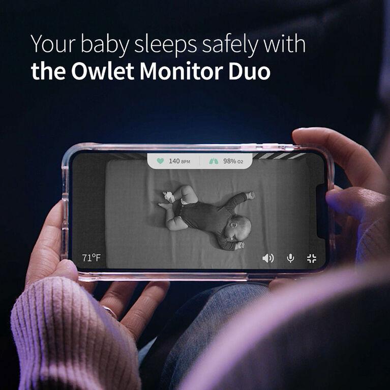 Owlet Smart Sock 2 + Cam