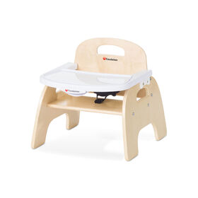 Foundations Easy Serve Ultra-Efficient Feeding Chair 7 Seat Height