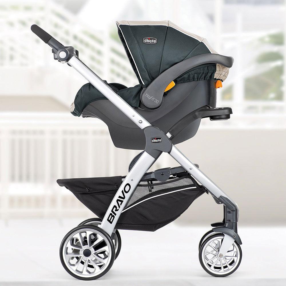 Chicco Standard Keyfit Caddy Stroller Frame