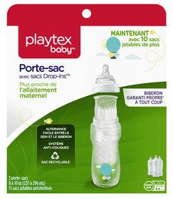 Playtex Baby Natural Nurser Bottle Liners - 10oz - 100ct