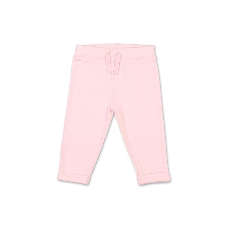 Pantalon de détente rose Koala Baby