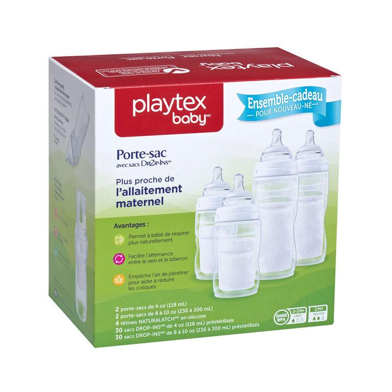Playtex - Ensemble de départ Porte-sacs.