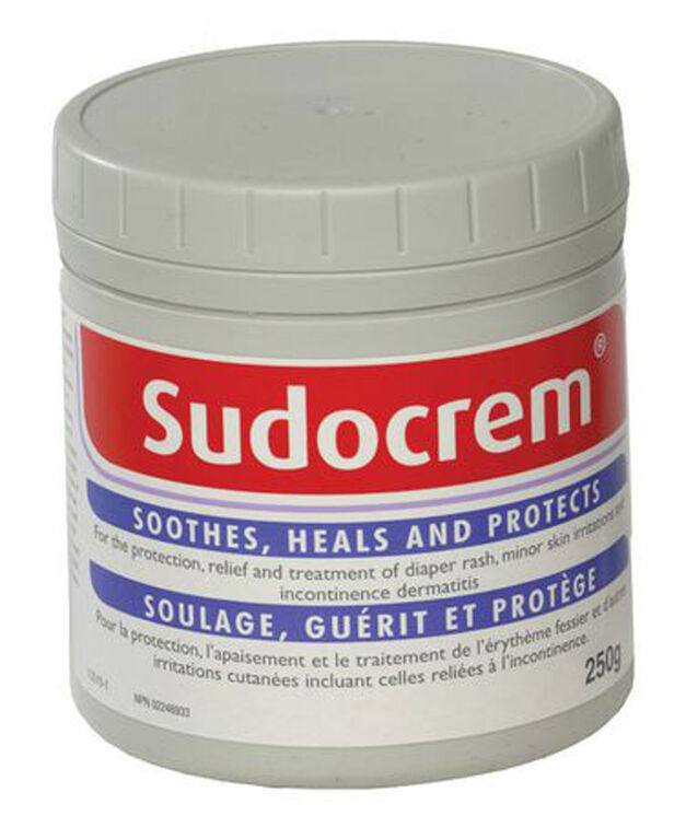 Sudocrem 250g Diaper Rash Cream