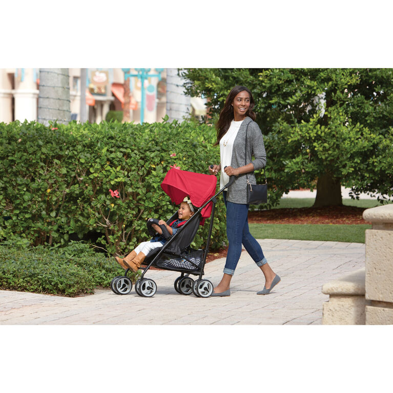 Graco TraveLite Umbrella Stroller - Play