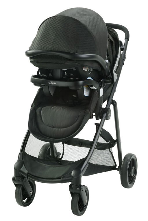 Graco - Modes Element Travel System - Myles - R Exclusive