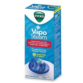 Vicks Vapo Steam Inhalent