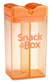 Snack in the Box - Orange