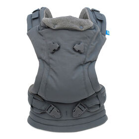We Made Me Imagine Deluxe 3-in-1 Carrier - Charcoal Grey