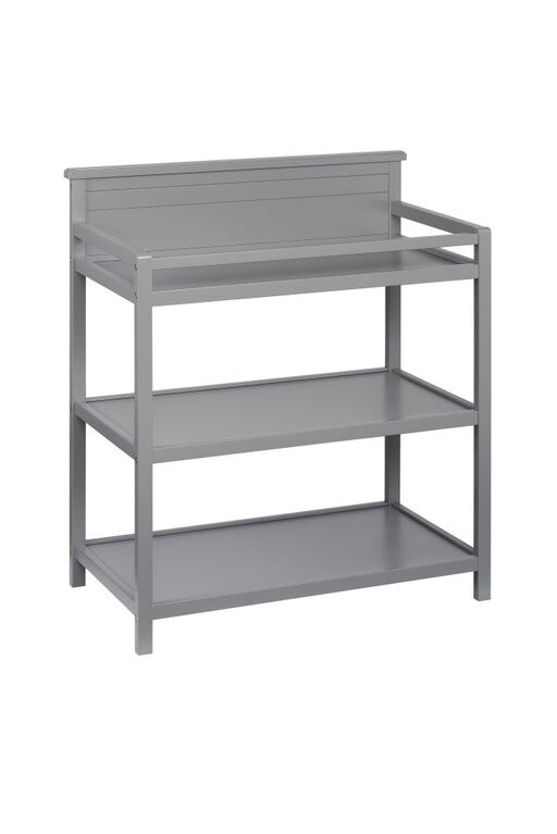 Oxford Baby Skyler Changing Station Dove Gray - R Exclusive
