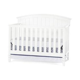 Lit de bébé Convertible 4-en-1 Delaney de Child Craft.