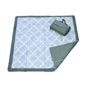 JJ Cole Essentials Outdoor Mat - Stone Arbor
