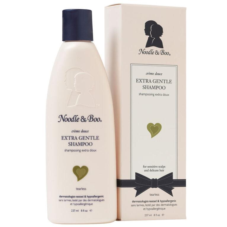Noodle & Boo Extra Gentle Shampoo 8 oz