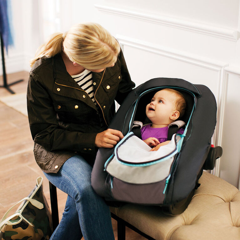 Brica Smart Cover Infant Car Seat, Car Seat Covers Toys R Us