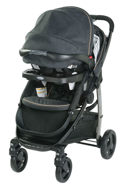 Graco Modes Travel System - Britton - R Exclusive