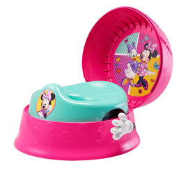 Disney Minnie Mouse 3-in-1 Potty System