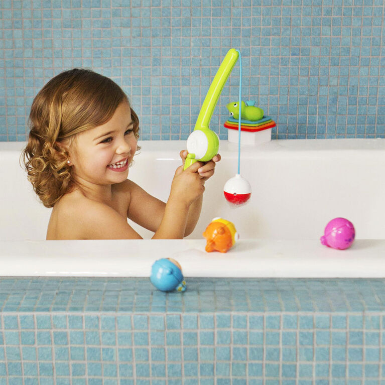 Fishin'™ Bath Toy