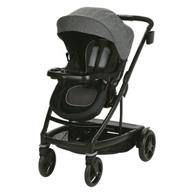 Graco UNO2DUO Single to Double Stroller - Ellington - R Exclusive