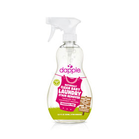 Dapple Baby Stain Remover - Fragrance Free - 500ml<br>