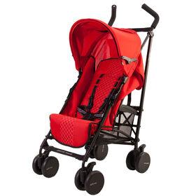 guzzie+Guss Pender Umbrella Stroller - Red