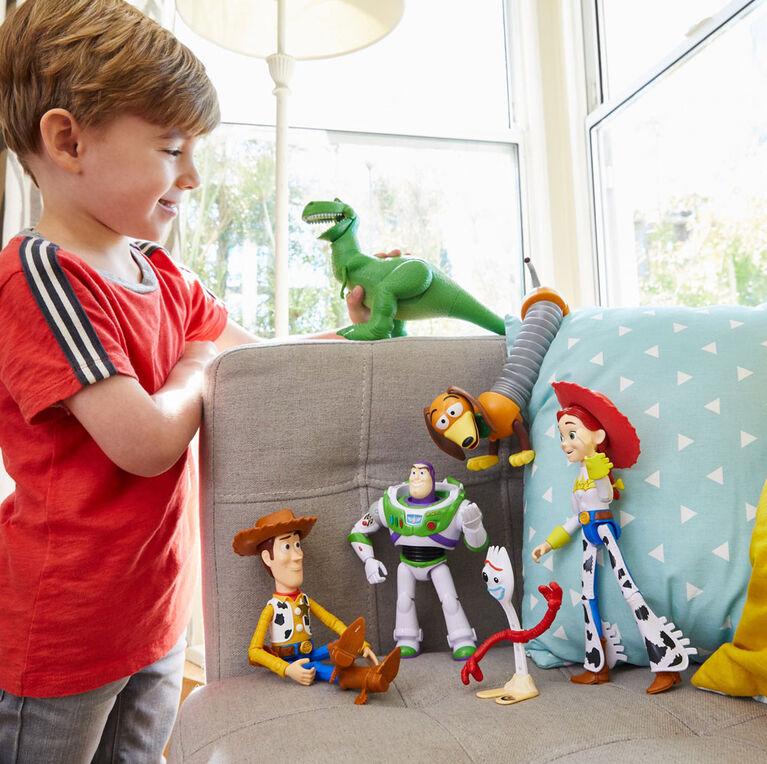 Disney Pixar Toy Story RV Friends 6-Pack Figures