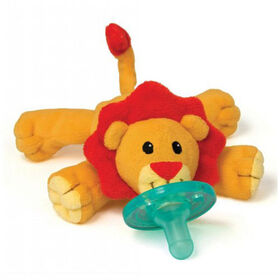 WubbaNub Infant Pacifier - Lion