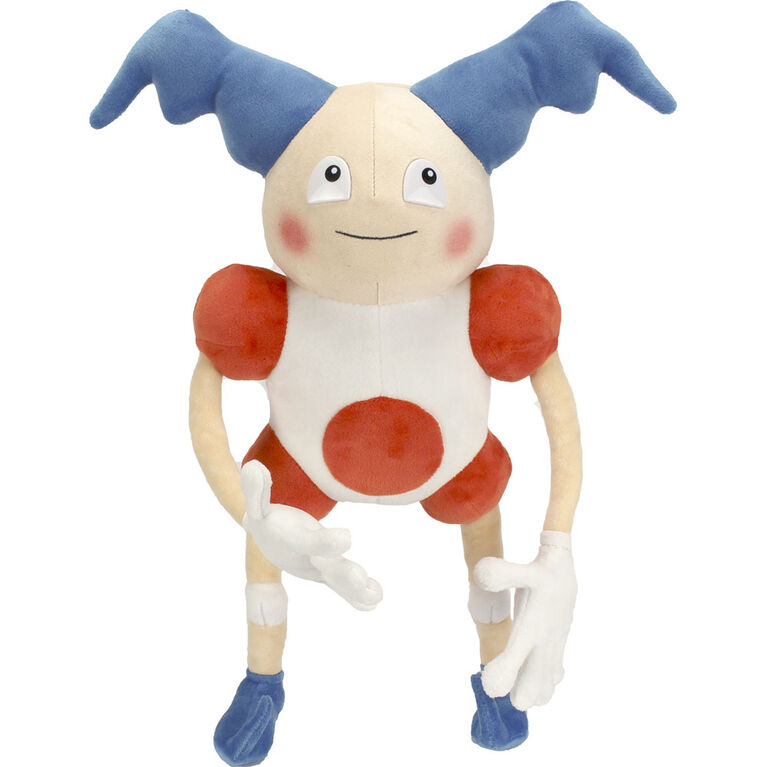 "Pokémon Detective Pikachu 12"" Poseable Plush"
