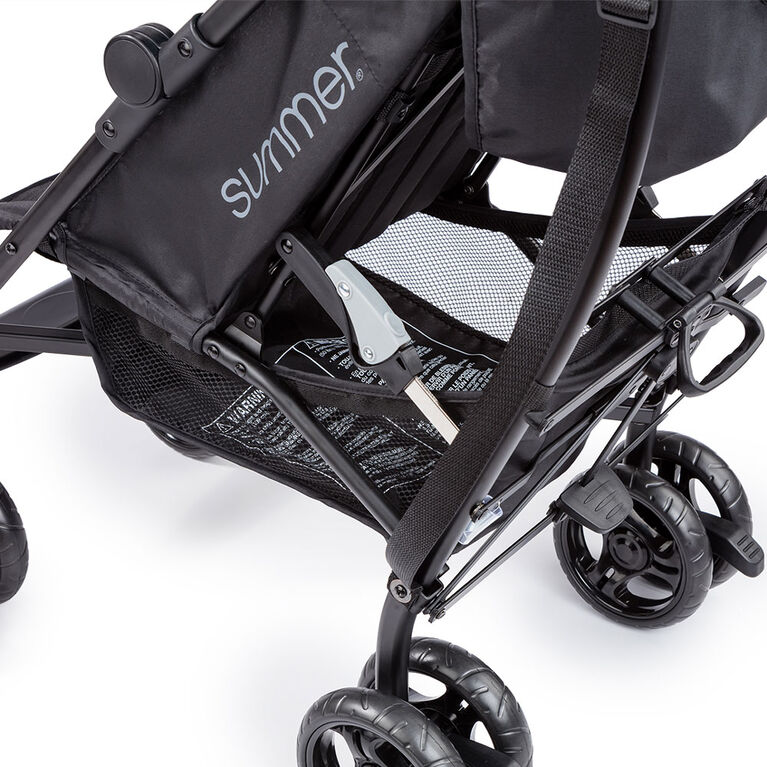 Summer Infant 3Dlite Convenience Stroller - Teal<br>