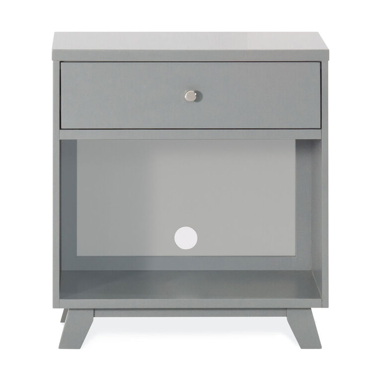 Child Craft Forever Eclectic™ SOHO Night Stand - Gray