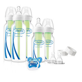 Dr. Brown's Options+ Newborn Feeding Set