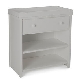 Fisher-Price Changing Station - Misty Grey