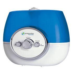 Guardian Technologies Pureguardian - 100hr Ultrasonic Humidifier