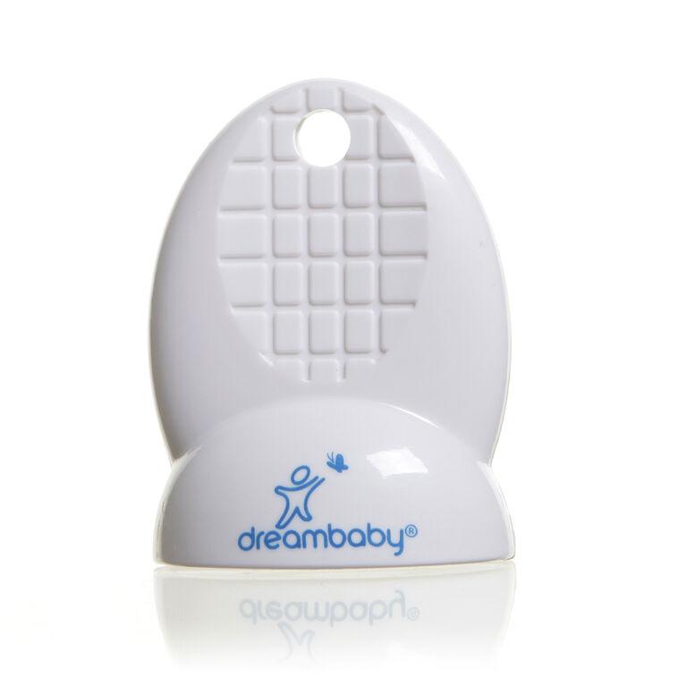Dreambaby Adhesive Mag Lock - 4 serrures et 1 clé.