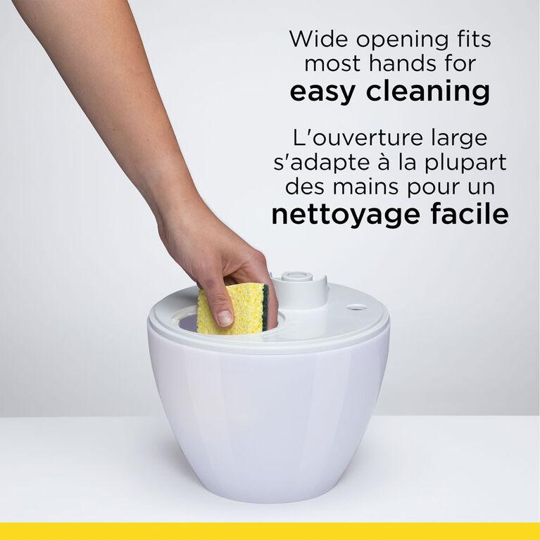 Humidificateur Easy Clean et Glow de Safety 1st