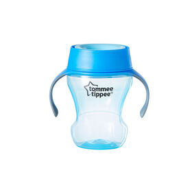 Tommee Tippee 360 Lippee Trainer Cup - Blue