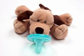 WubbaNub Infant Pacifier - Dog