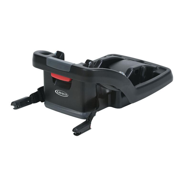 Graco SnugRide SnugLock Infant Car Seat Base - Black