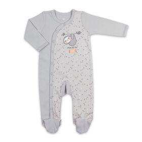 Dormeuse Koala Baby - Paresseux gris, 3-6 mois.