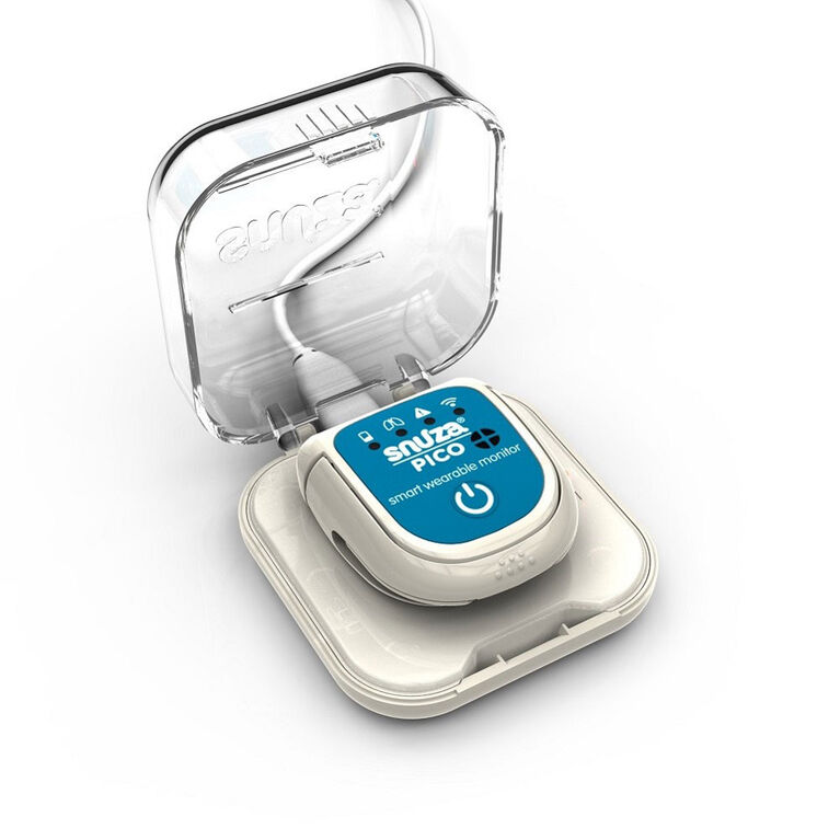 Snuza Pico - Smart Wearable Monitor