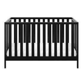 Pacific 4-in-1 Convertible Crib Storkcraft - gris