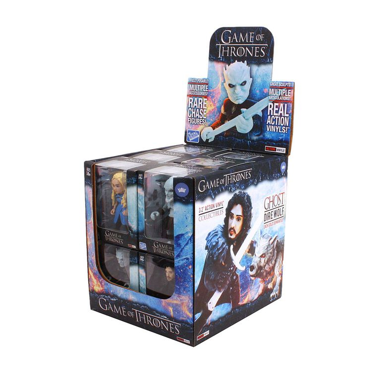 Loyal Subjects -Game of Thrones  Collection