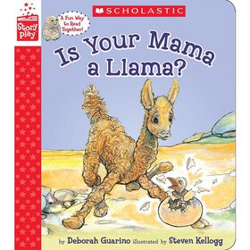 Storyplay: Is Your Mama a Llama?.