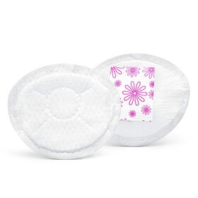 Medela Safe & Dry Ultra Thin Ultra Disposable Nursing Pads - 120ct