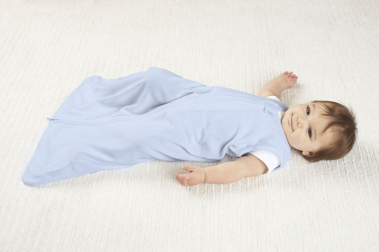 Couverture à porter Wear-A-Blanket de Gerber – Animaux.